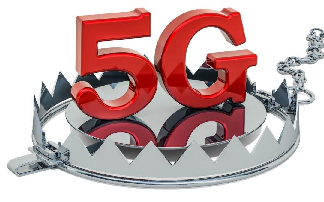 A 5G Moratorium in Byron Shire!